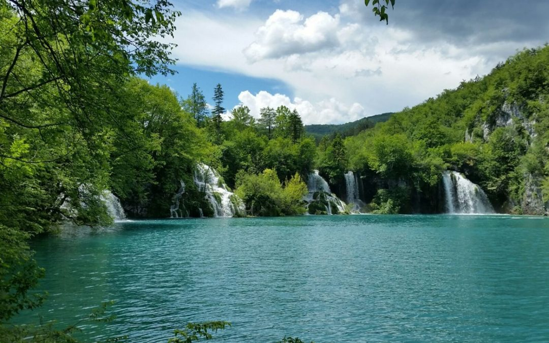 4° Tour della stagione. La Croazia e i laghi di Plivice.