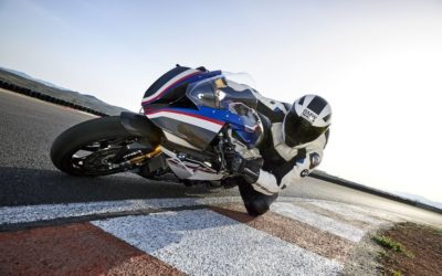 BMW HP4 Race: The ultimate racebike
