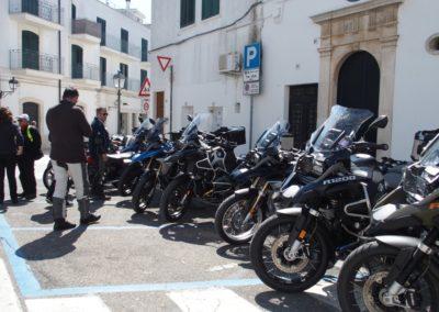 3° Tour in programma.Dalla Puglia alla Basilicata