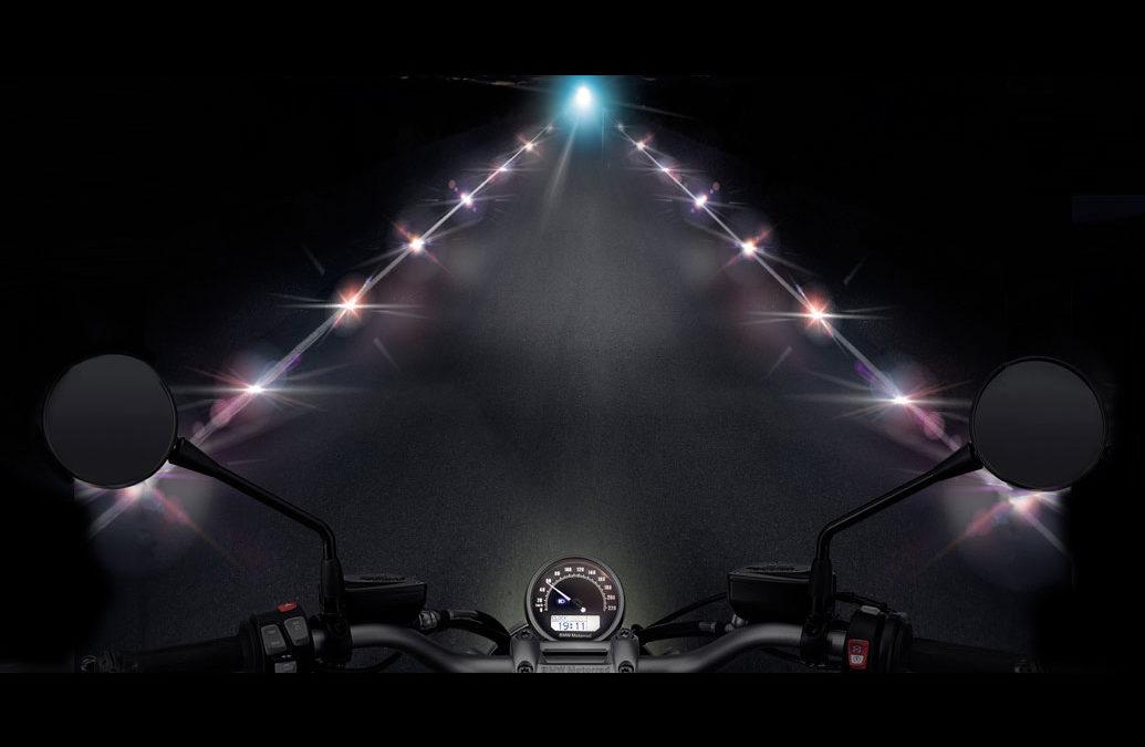 Natale tempo di regali Superbike ti aspetta con le Idee BMW Motorrad