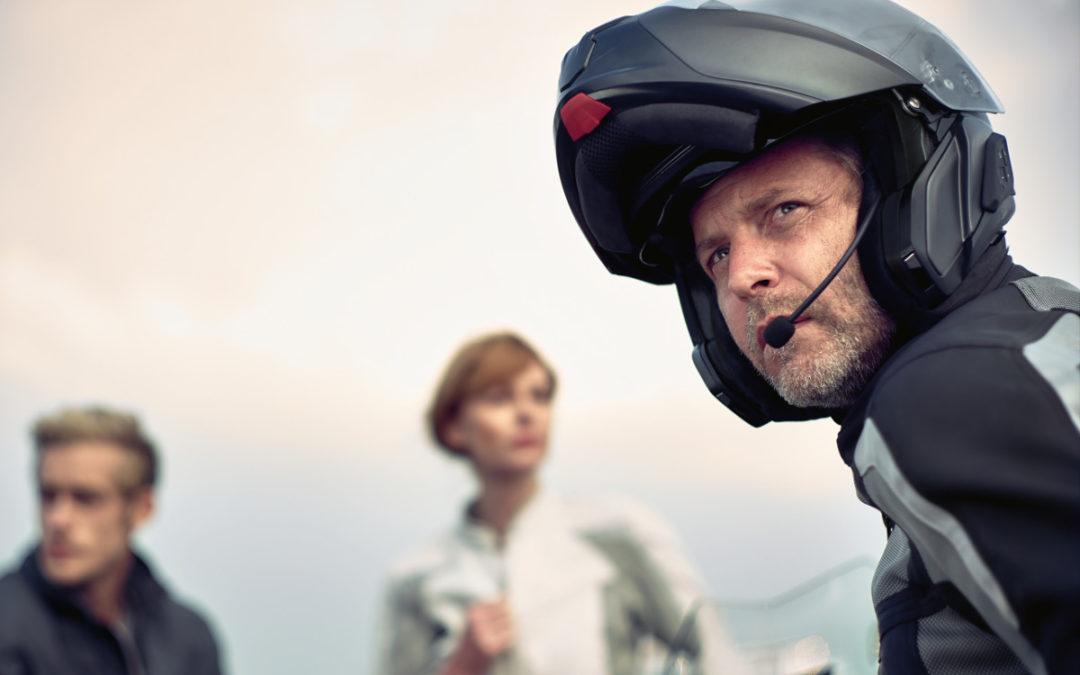 BMW Motorrad Connectivity – Gli accessori digitali per la perfetta comunicazione e navigazione