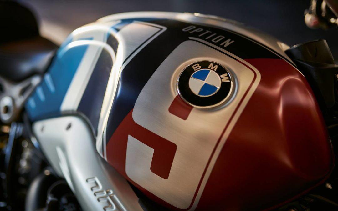 BMW Motorrad – Novità ed aggiornamenti per alcuni modelli della gamma MY 2019