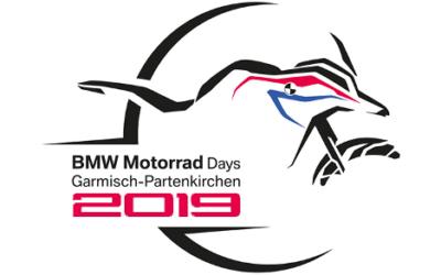 Aperte le prenotazioni al BMW Motorrad Days 2019