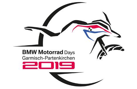 05-07/07/19 GARMISCH BMW MOTORRAD DAYS