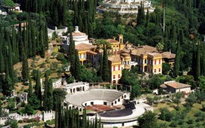 "17/03/19 Lago di Garda ""Visita al Vittoriale"""