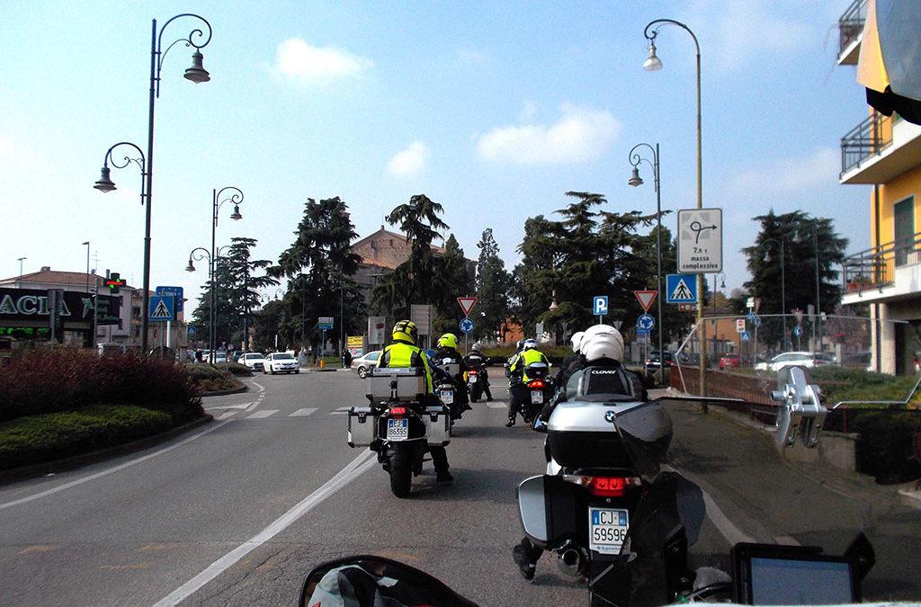 XXI Raduno di Primavera – Bardolino – Verona – Domenica 31 Marzo 2019