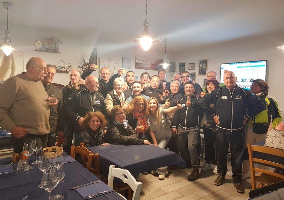 """Un successo il Tour """"Reggia di Caserta Costiera Amalfitana"""""""
