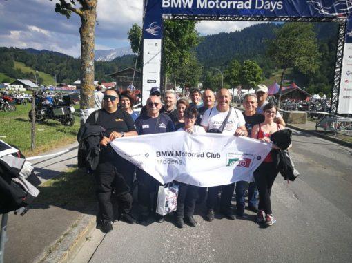 BMW Days 2019