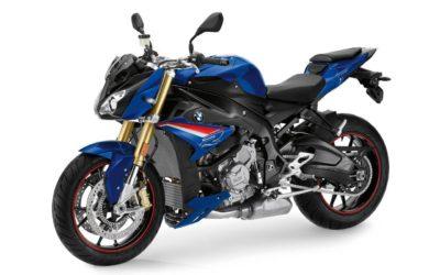 BMW Motorrad – Aggiornamento dei modelli BMW Motorrad per l'anno 2020