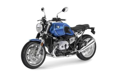La Nuova BMW nineT/5