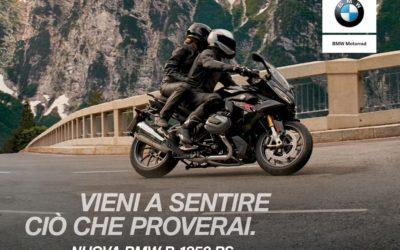 21 Settembre BMW Motorrad Superbike ti aspetta all'Open Day