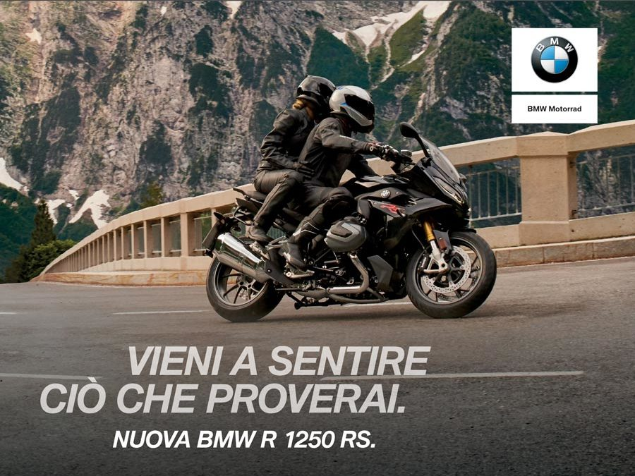 21 Settembre BMW Motorrad Superbike ti aspetta all'Open Day
