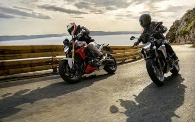 Il nuovo listino prezzi BMW Motorradvalido dal 01/01/2020.