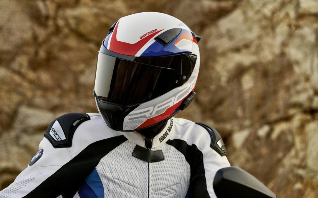 BMW Motorrad Riders Equipment 2020