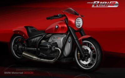 BMW Motorrad R 18 / 2