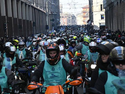 Motobefana di Parma 2020