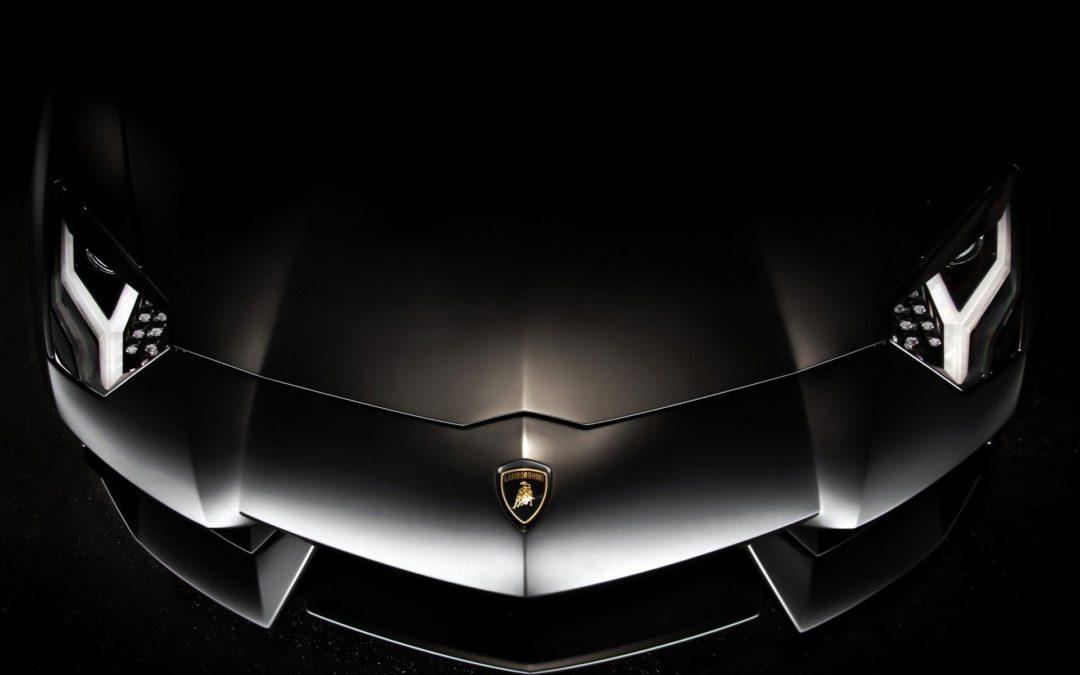 1 MARZO 2020 Visita al Museo Lamborghini.