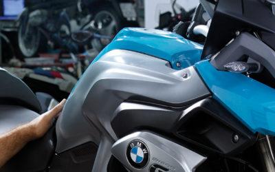 BMW Motorrad Long Life Care