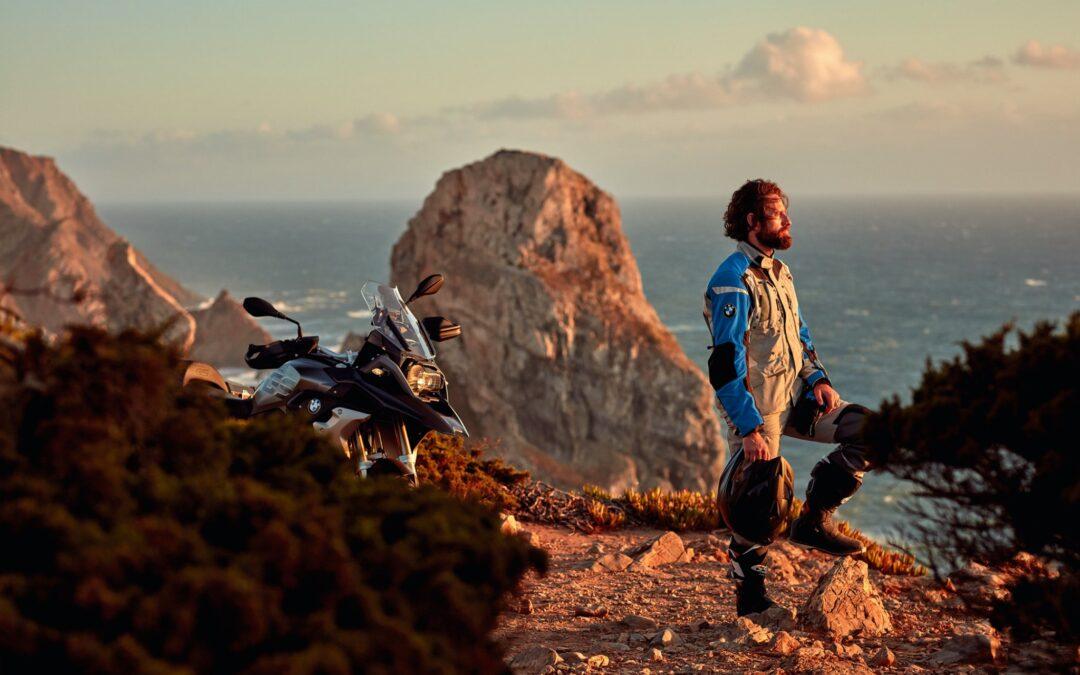 BMW Motorrad Fit2Ride – La soluzione finanziaria per l'abbigliamento tecnico BMW.