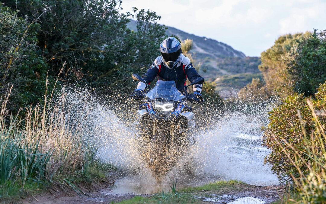 BMW Motorrad Experience 2020