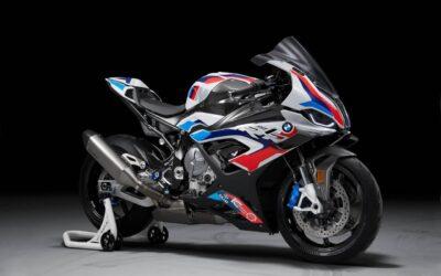 BMW Motorrad presenta la Nuova BMW M 1000 RR