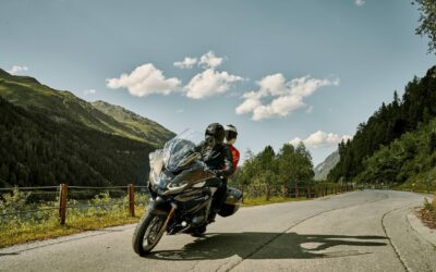 La nuova BMW R 1250 RT – MY 2021