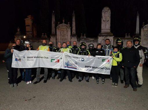 TOUR ROMA BY-NIGHT
