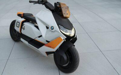 CE 04 – Il nuovo stile della mobilità urbana su due ruote