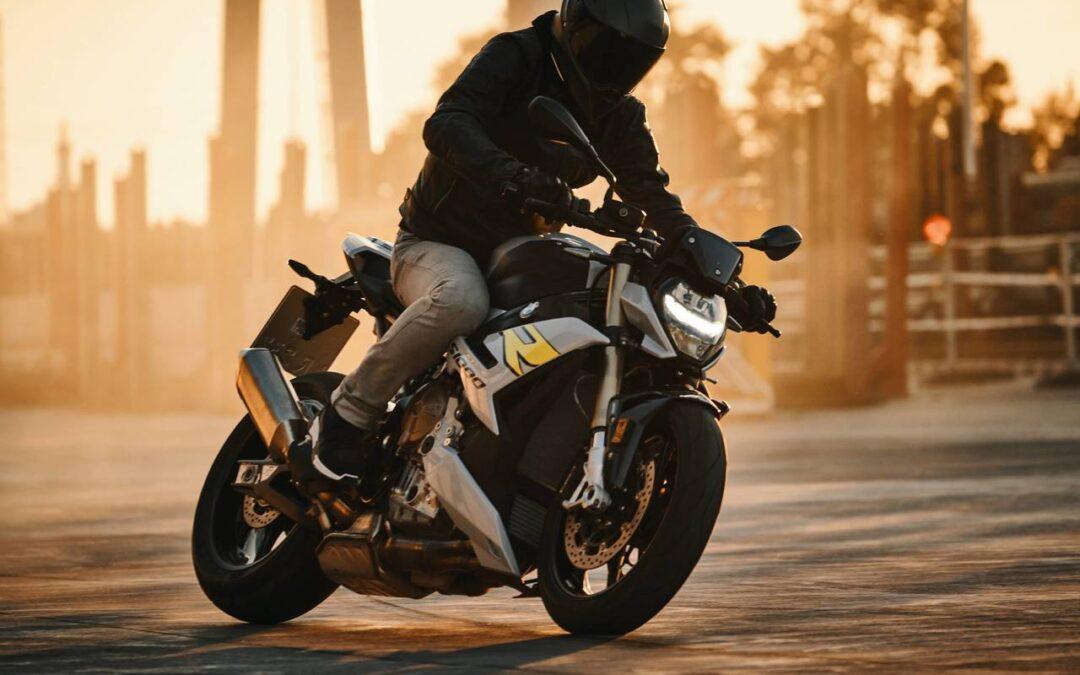BMW Motorrad – La nuova BMW S 1000 R MY2021