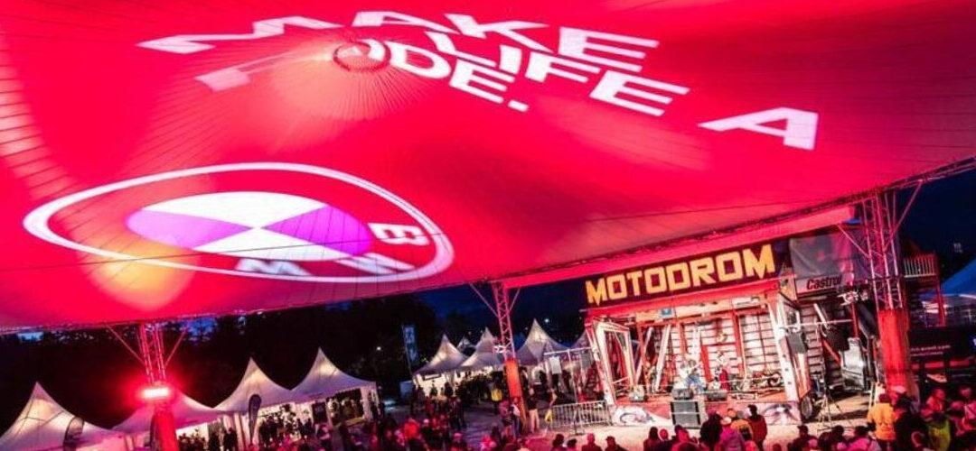 BMW Motorrad Days 2021 – Annullamento dell'evento