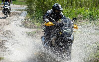 BMW Motorrad Italia – Spirit of GS dal divertimento allo sfruttamento dei modelli GS in fuoristrada. Sconto speciale per i soci.