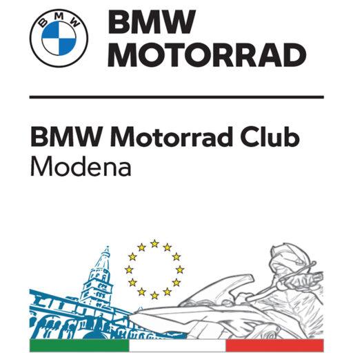 BMW Motorrad Club Modena