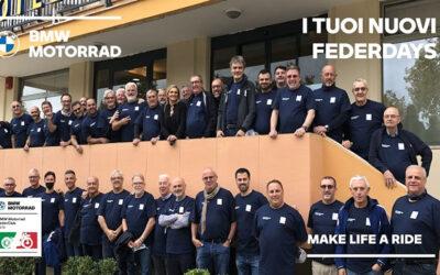 14 e15 Maggio 2022 Torna il Federdays a Pescara.