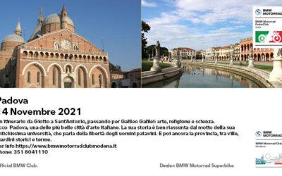 14 Novembre Padova