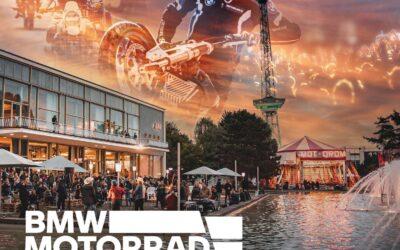 Berlino BMW Motorrad Day 2022